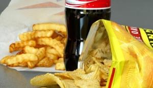 """Акцизы на """"вредные продукты"""" могут повысить."""