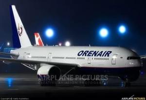 В Пунта-Каны аварийно сел самолет с российскими туристами