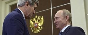 """Джон Керри: """"Мы стали лучше понимать решения президента России"""""""