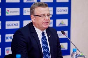 "Кто будет тренером ""Салавата Юлаева"" в следующем сезоне?"