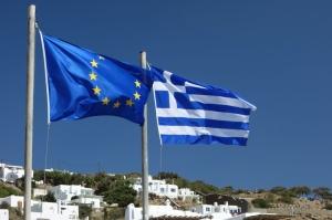 Финансовая помощь для Греции спешит на помощь