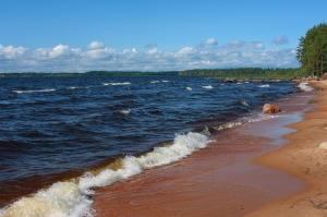 На озере Сямозере в Карелии погибли школьники