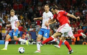 Сборная России по футболу покидает ЕВРО-2016