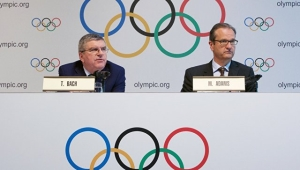 Смогут ли выступать российские легкоатлеты  на Олимпийских играх
