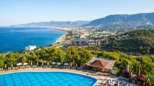 Снижение цен на популярные курортные направления