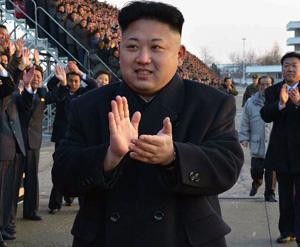 На семидесятилетие Победы в Россию прибудет Ким Чен Ын