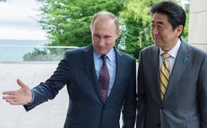 Россия допускает компромисс с Японией по Курилам