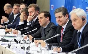 Премьер-министр РФ соберет всех иностранных инвесторов