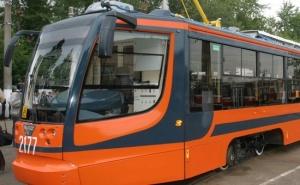 Скоростные трамваи в Уфе