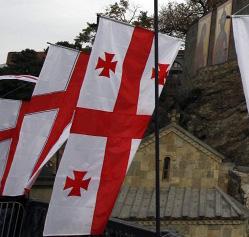 Европарламент и Грузия ратифицировали соглашение об ассоциации.