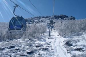 Туроператоры  о проблемах горнолыжных курортах Башкирии