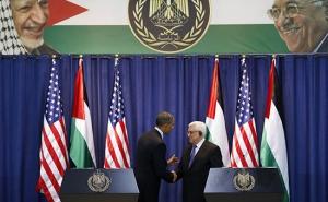 СМИ узнали о переводе Обамы  более $200 млн Палестине в последние часы работы
