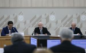 Глава Башкирии, Р. Хамитов, призвал активнее менять «уснувших» главных врачей