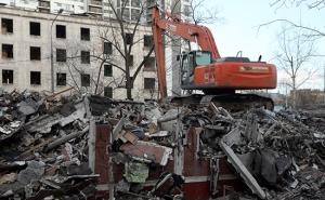 Эксперты при президенте раскритиковали законопроект о сносе пятиэтажных домов