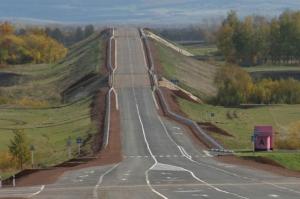 Республика Башкортостан выиграла суд с ФАС: первая платная дорога может быть построена