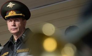 Главнокомандующий войсками нац.гвардии РФ попросил начать дело против росгвардейцев после пожара в Кемерово