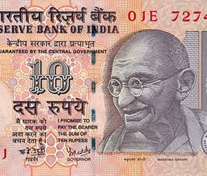 Индия хочет рассчитываться с Россией в рупиях