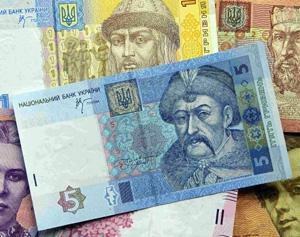 Украина: почти 70% ВВП - государственный долг