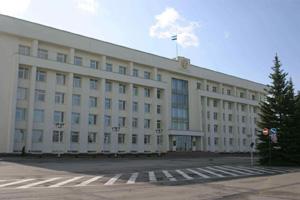 Башкирия получит грант Правительства РФ за эффективность исполнительной власти
