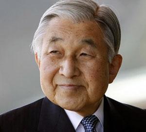 Императору Японии Акихито исполнился 81 год