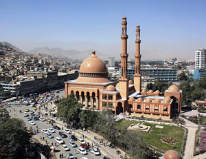 В Афганистане планируют постройку новой столицы.