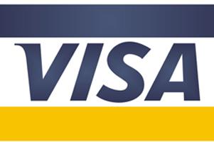 VISA остановила работу с пластиковыми картами в Крыму