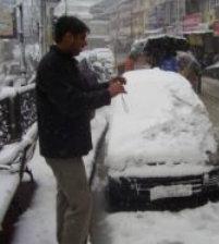 Более 130 человек погибло в Индии от обморожения.