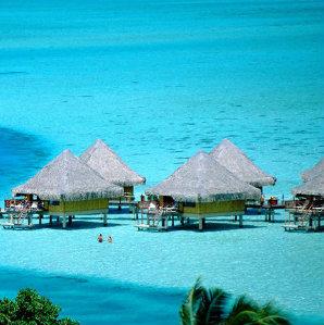 Фиджи признали самой счастливой страной в мире.