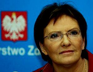 Польша готовит эвакуацию с Донбасса своих земляков.