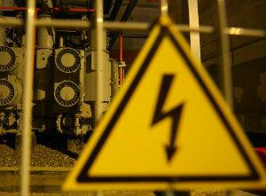 Россия и Украина  заключили важные контракты на поставку электроэнергии.