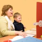 Международный Центр по оказанию логопедической помощи детям появится в Уфе.