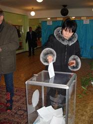 Численность избирателей в Башкортостане превышает 3 миллиона
