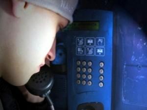 Ученик одной из школ Республики , телефонный террорист, задержан.