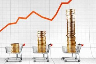 В 2012 году зафиксирован наименьший уровень инфляции в Республике с 1992 года
