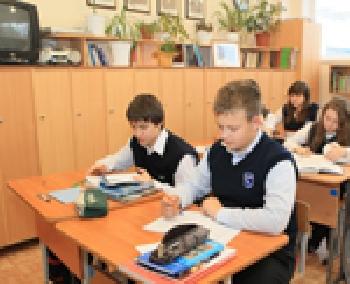 Региональный этап всероссийской олимпиады школьников стартовал в Башкирии