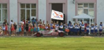 В Уфе состоялся спортивный фестиваль «День здоровья»